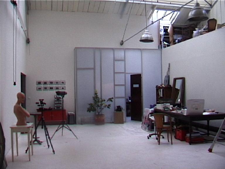 Loft du Masterklass, vaste et lumineux, dans le 9ème arrondissement de Paris
