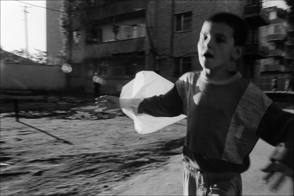 Albanie 1993 K.SLUBAN - 02-29-18
