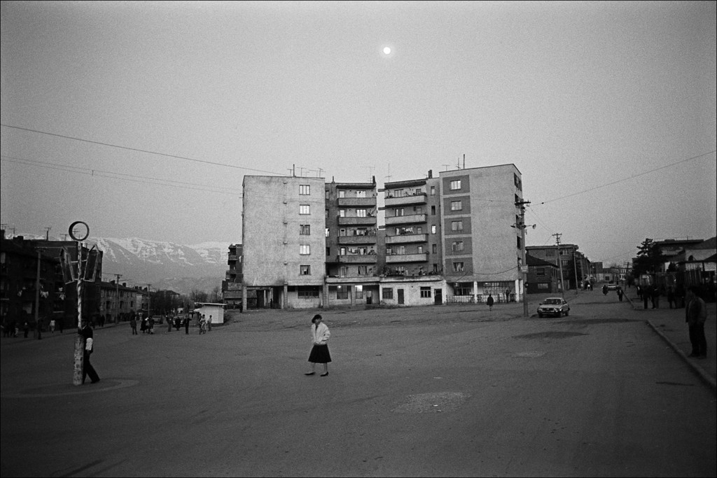 Albanie, 1993. Klavdij SLUBAN-08-20-17