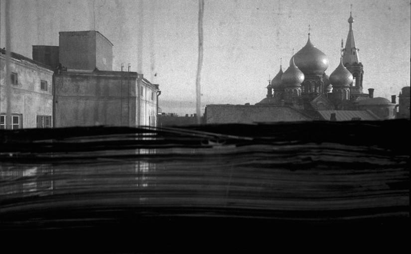 Odessa, Ukraine, 1998 ©Klavdij SLUBAN