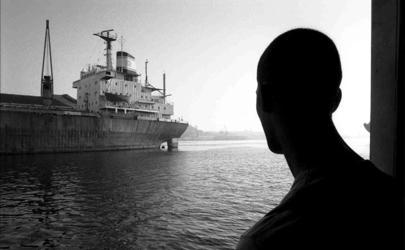 Cuba 1999 ©Klavdij SLUBAN